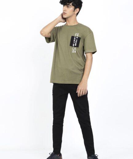 Graphic T-Shirt MK-1008