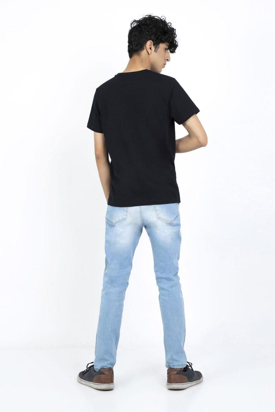 Graphic T-Shirt MK-1006