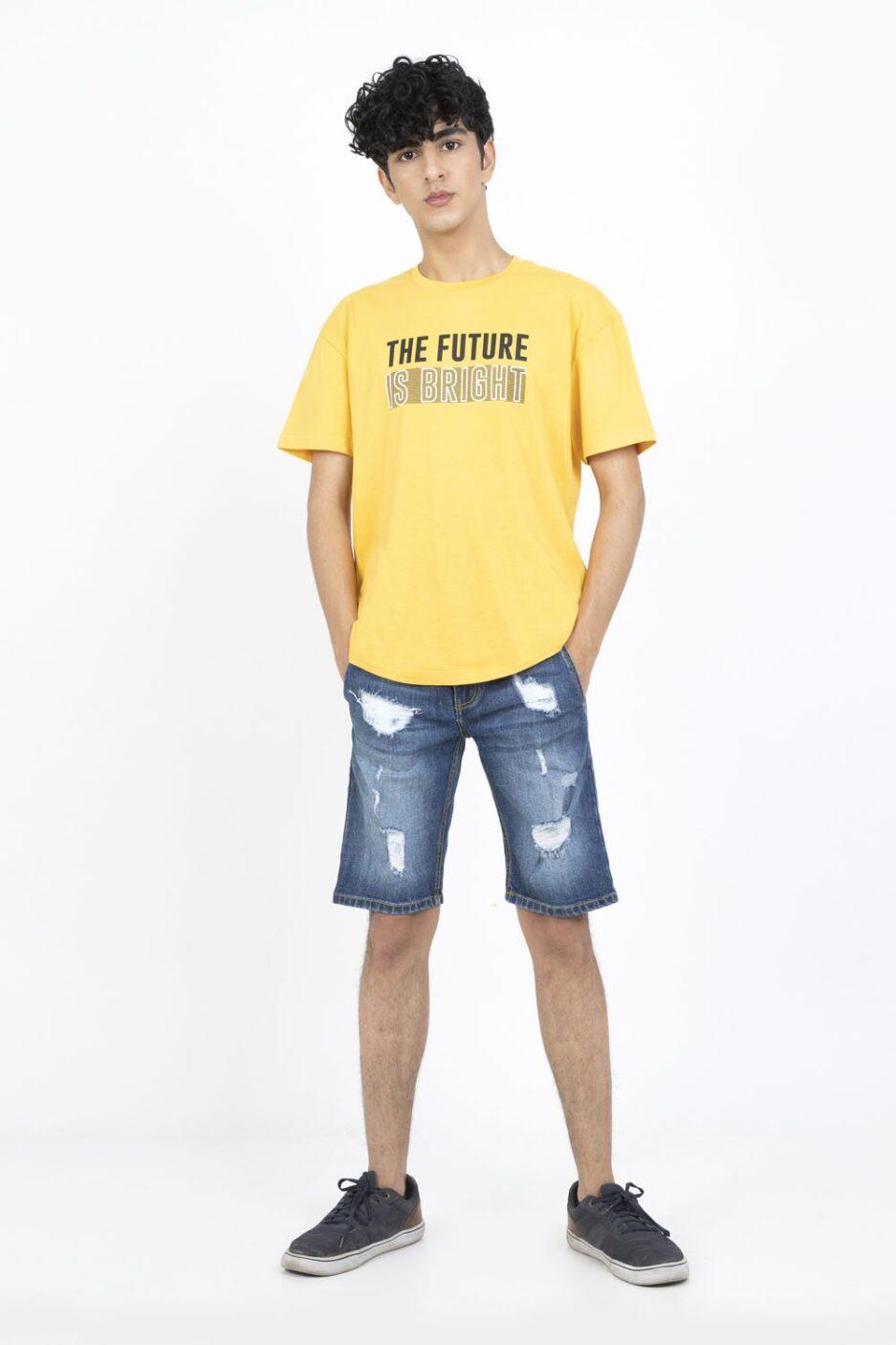 Graphic T-Shirt MK-1009
