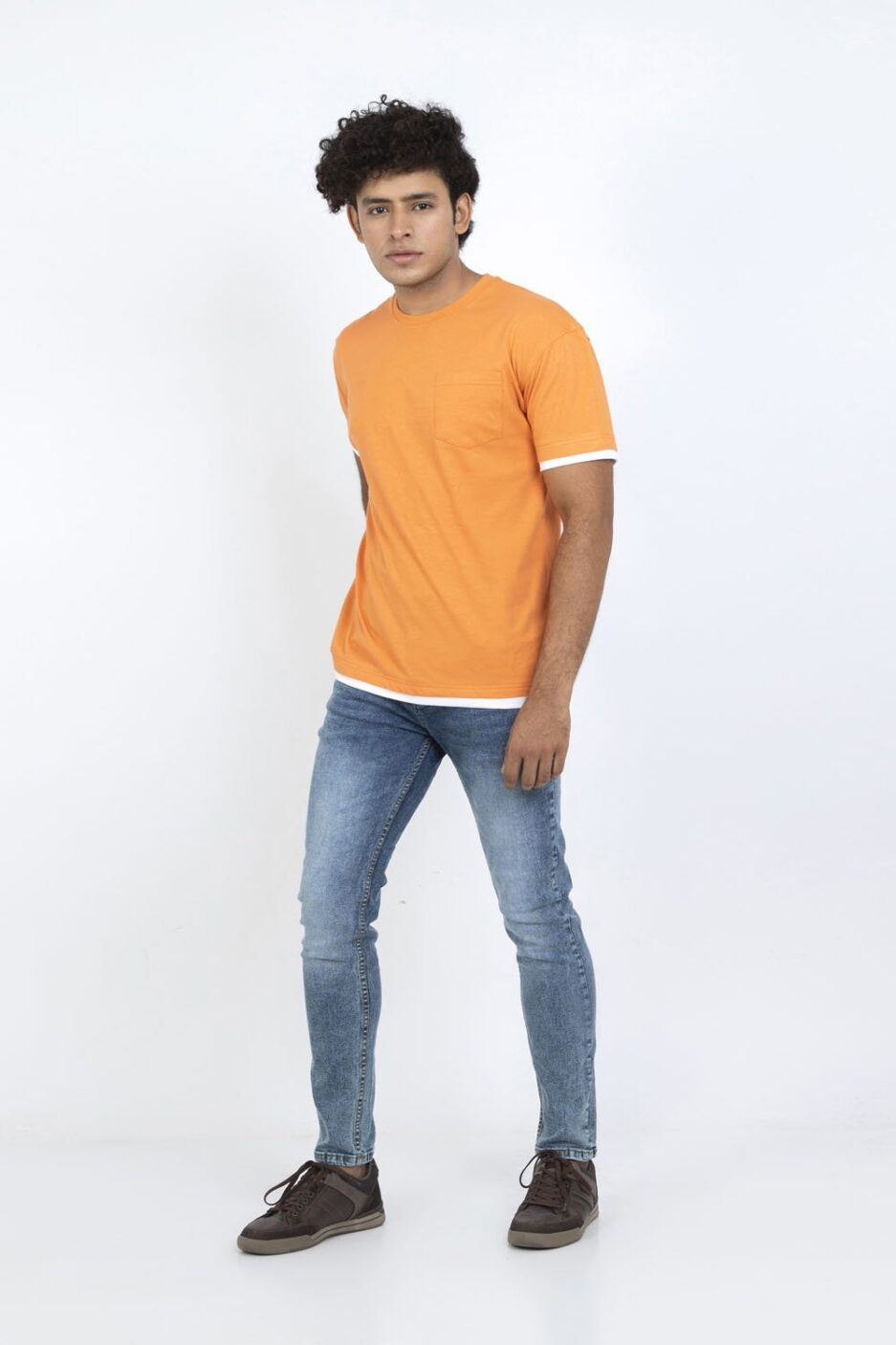Graphic T-Shirt MK-1014
