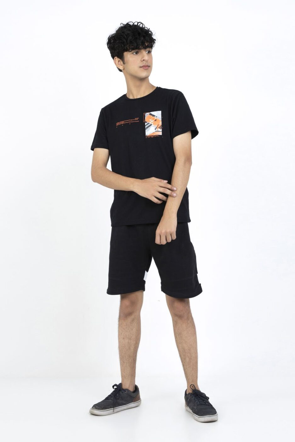 Graphic T-Shirt MK-1015