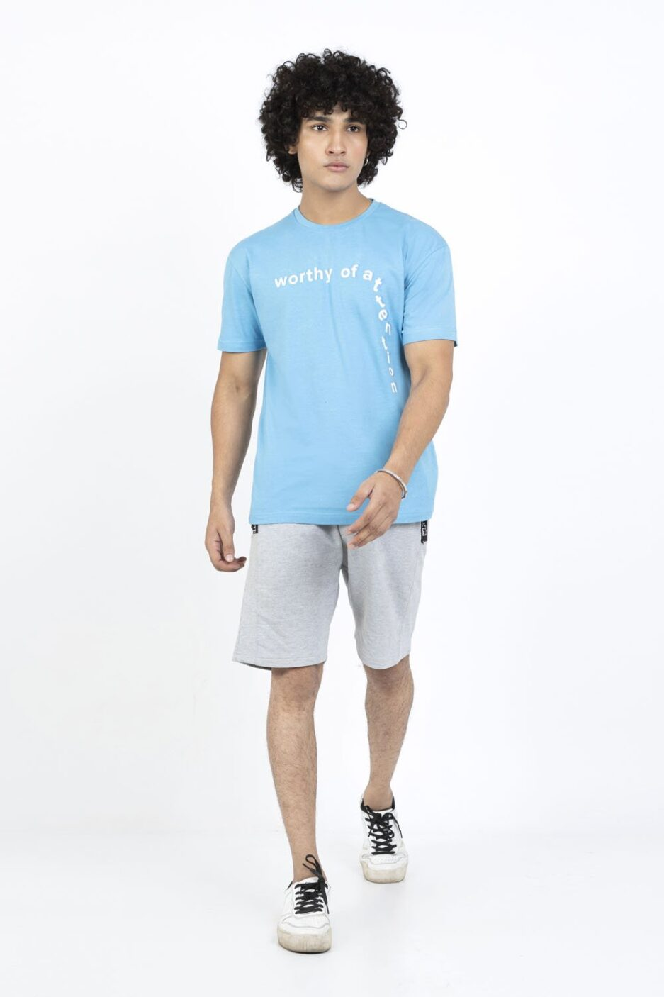 Graphic T-Shirt MK-1016