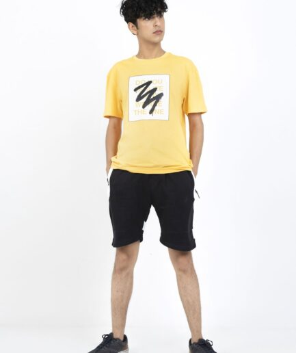 Graphic T-Shirt MK-1017