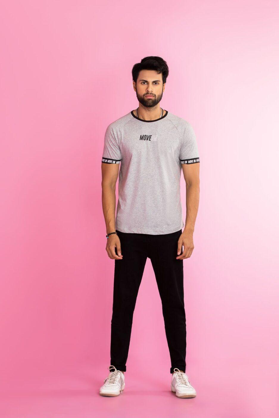 Graphic T-Shirt MK-1025